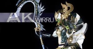 A. K. Wirru